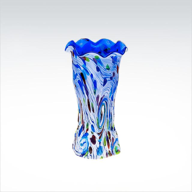 琉球ガラス_花器