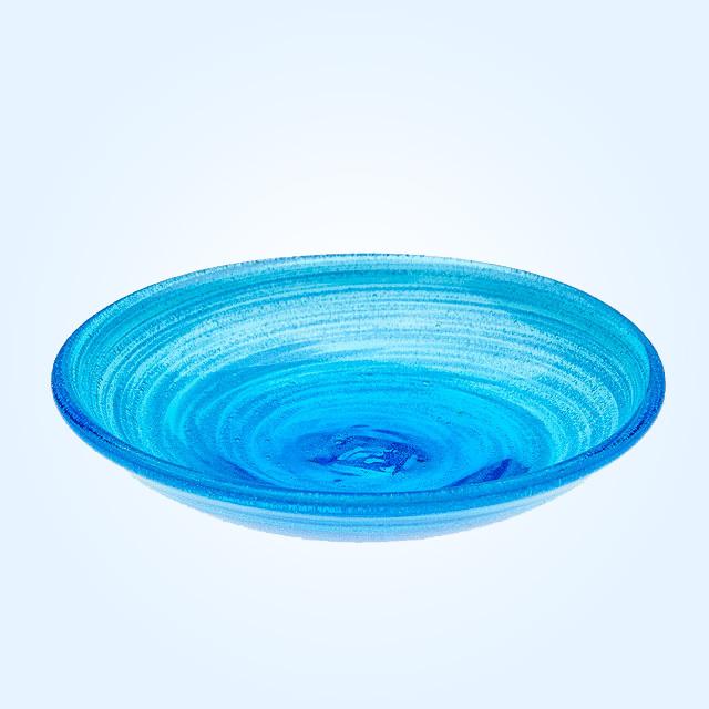 琉球ガラス_皿・鉢